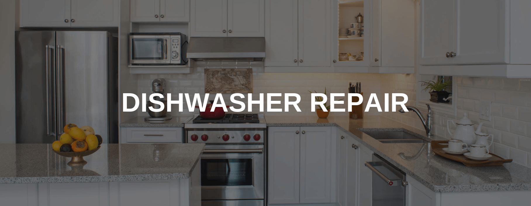 dishwasher repair olathe
